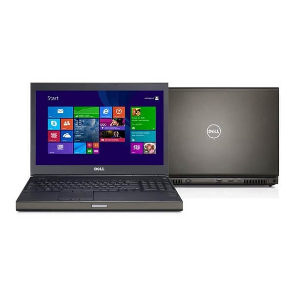 Dell M4800 1