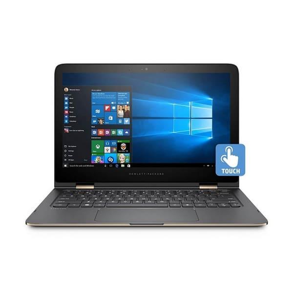 HP Spectre X360 Gold 07