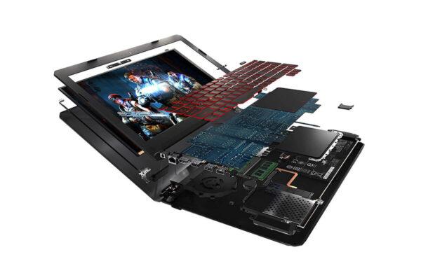 4 Lý do nên chọn Laptop Gaming cho học tập và giải trí