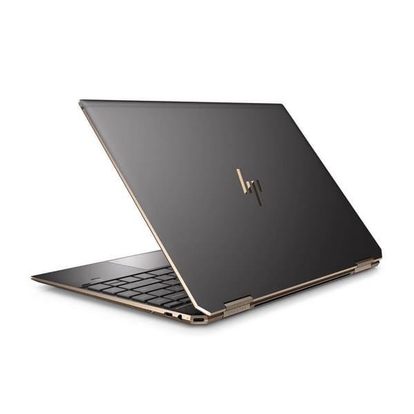 HP Spectre 13 X360 2019 Black Gold 06