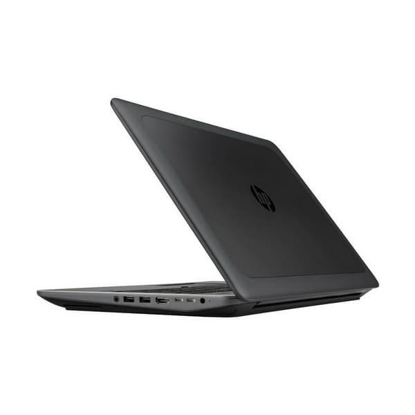 HP Zbook 15 G4 04