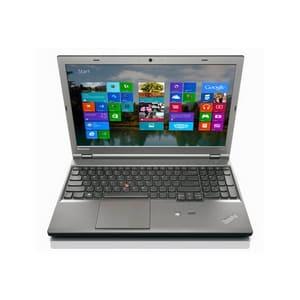 Lenovo Thinkpad W540 02