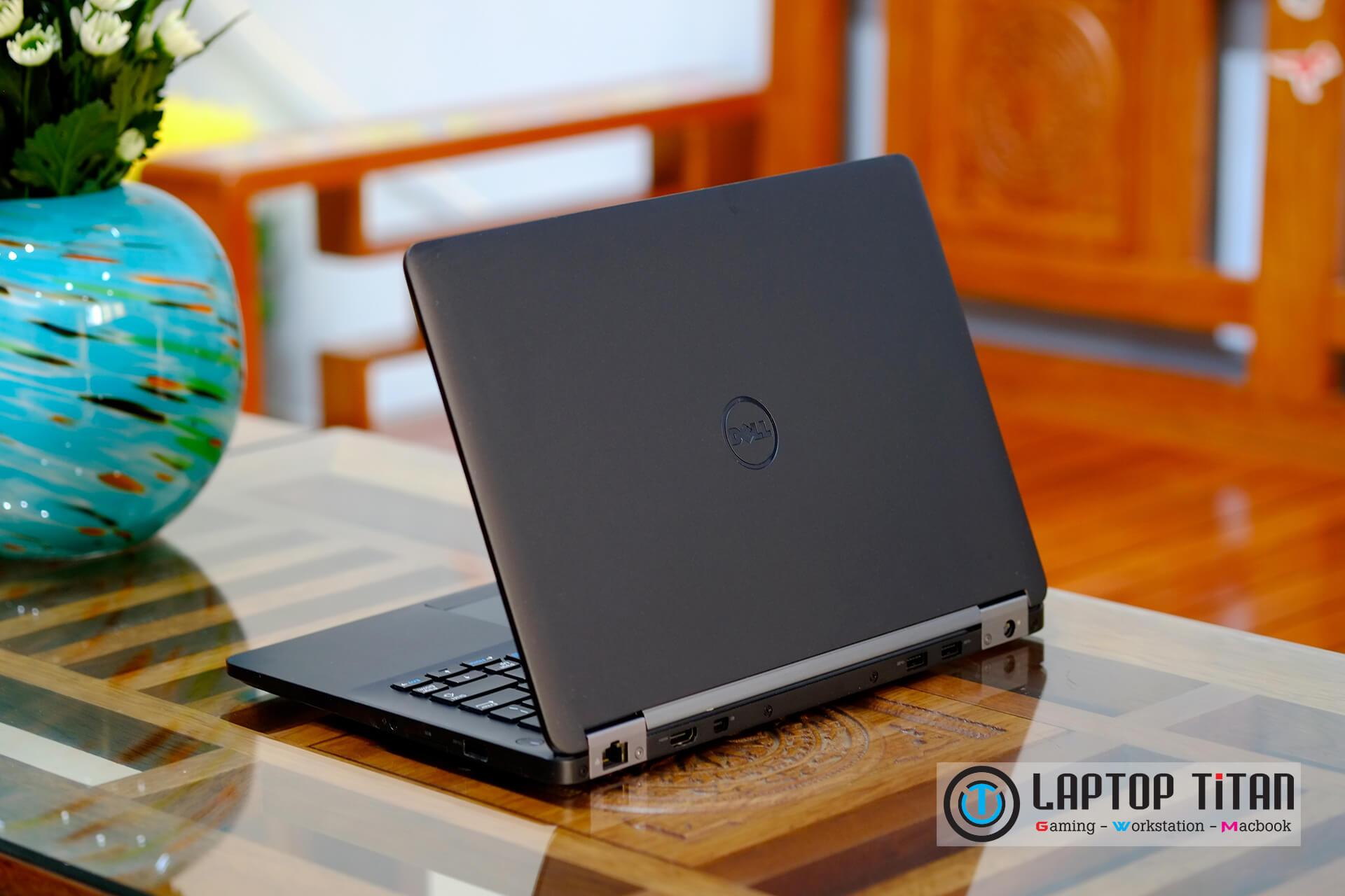 Dell Latitude E7270 5