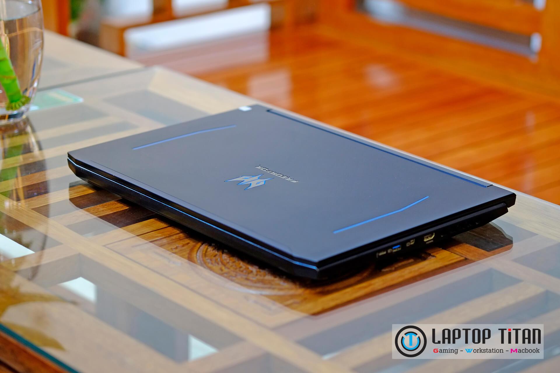 Acer Helios 300 I7 9750H 06