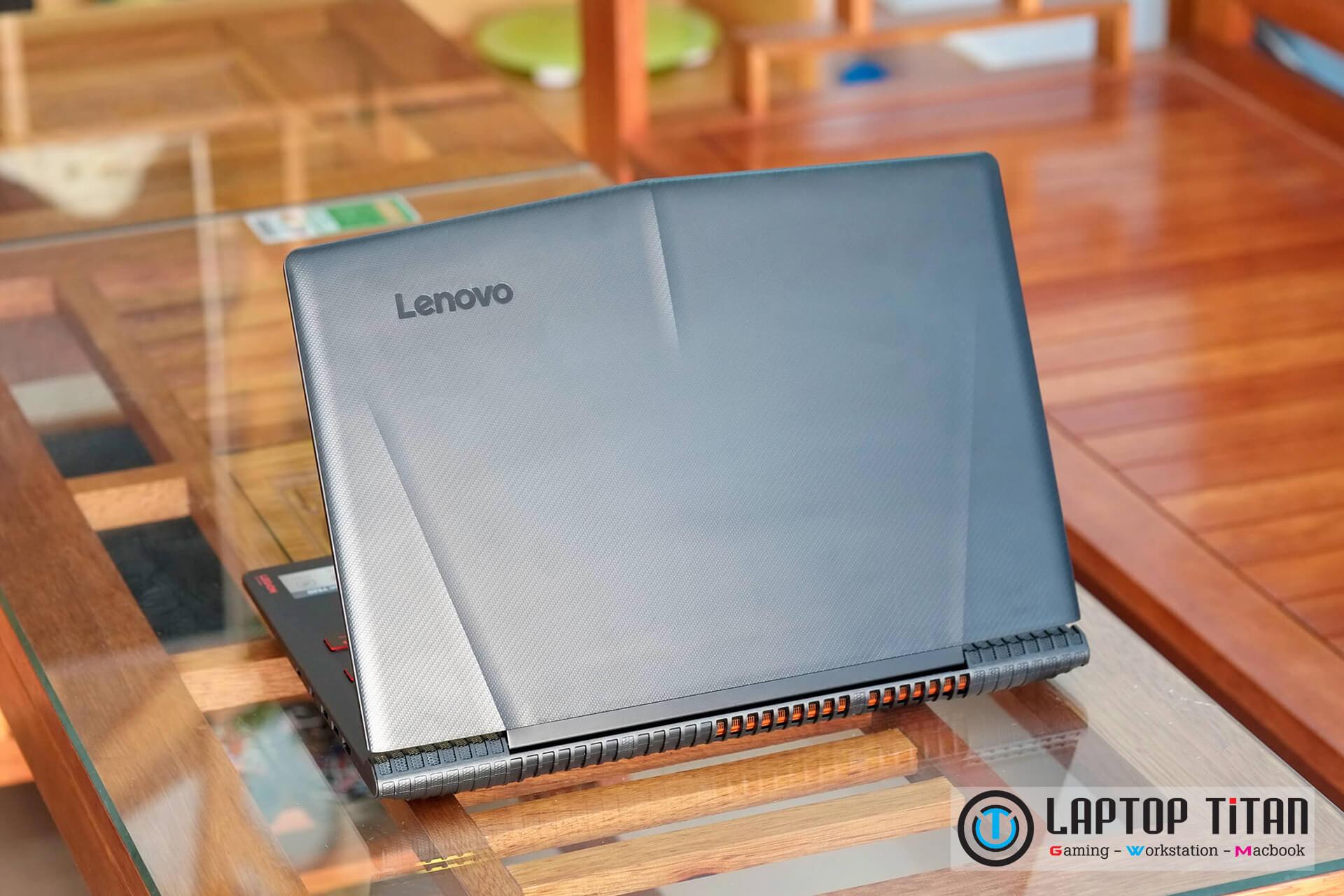 Lenovo Legion Y520 002