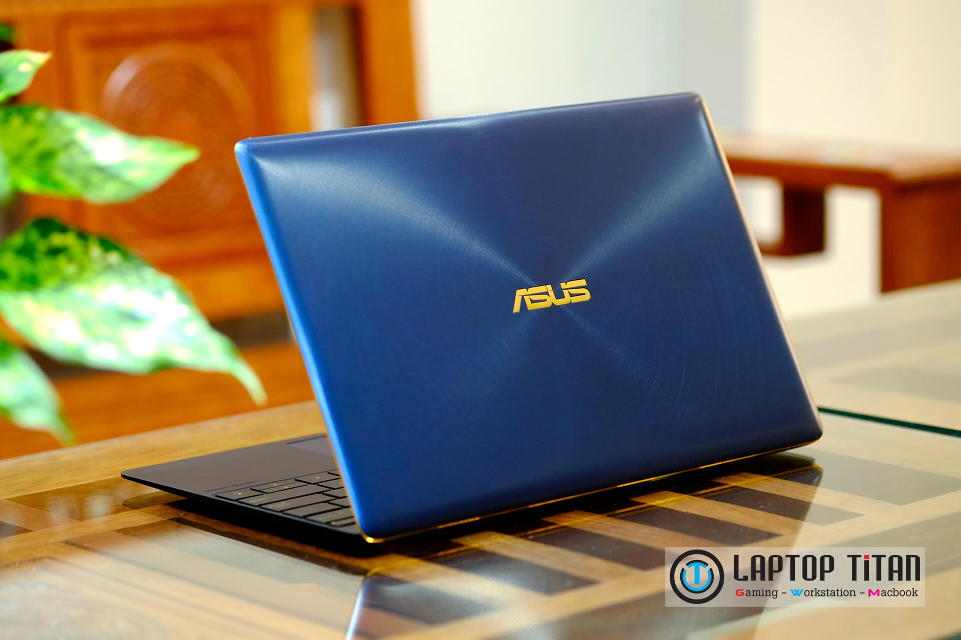 Asus Zenbook Ux390ua 7