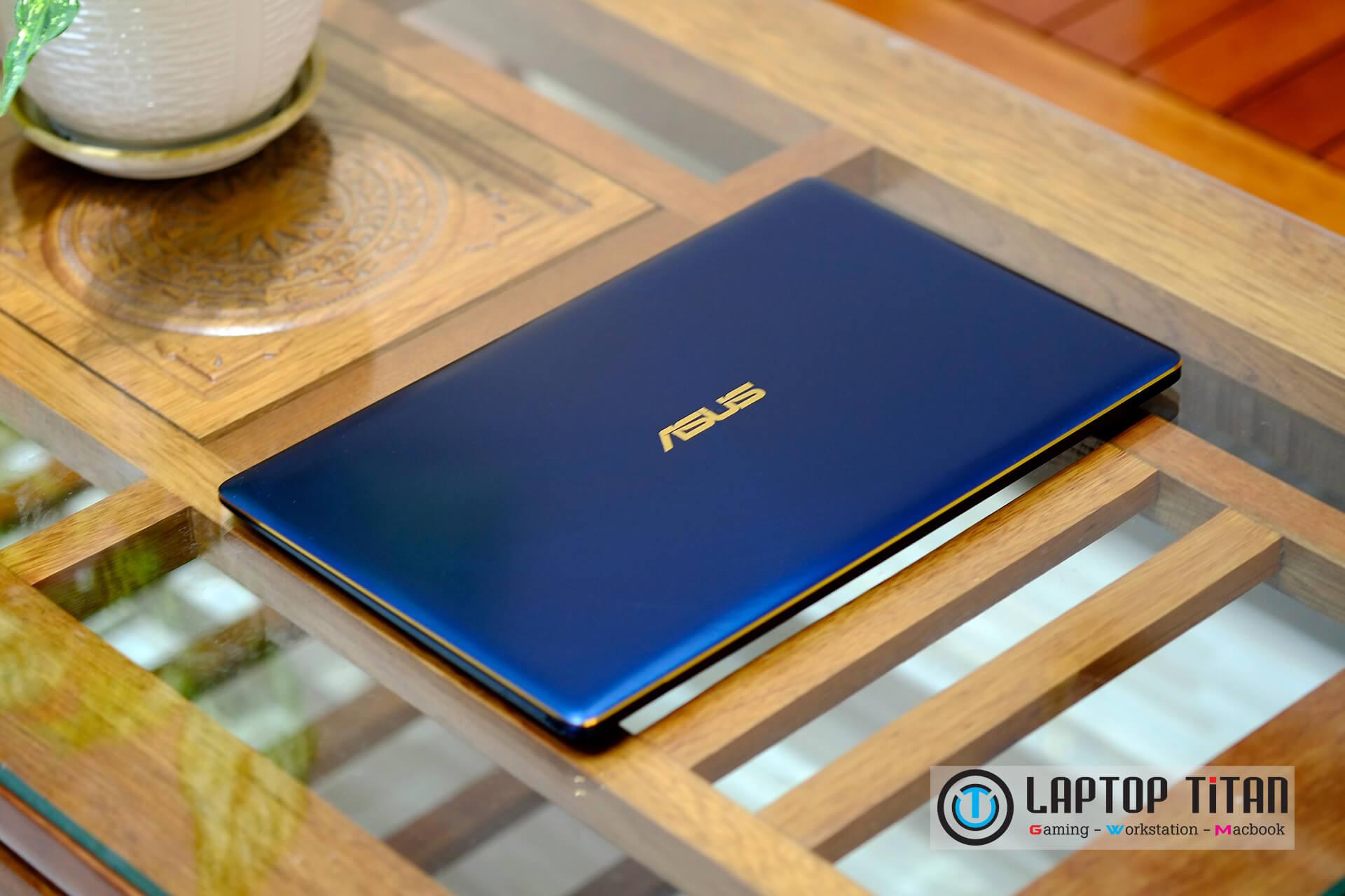 Asus Zenbook Ux390ua 9