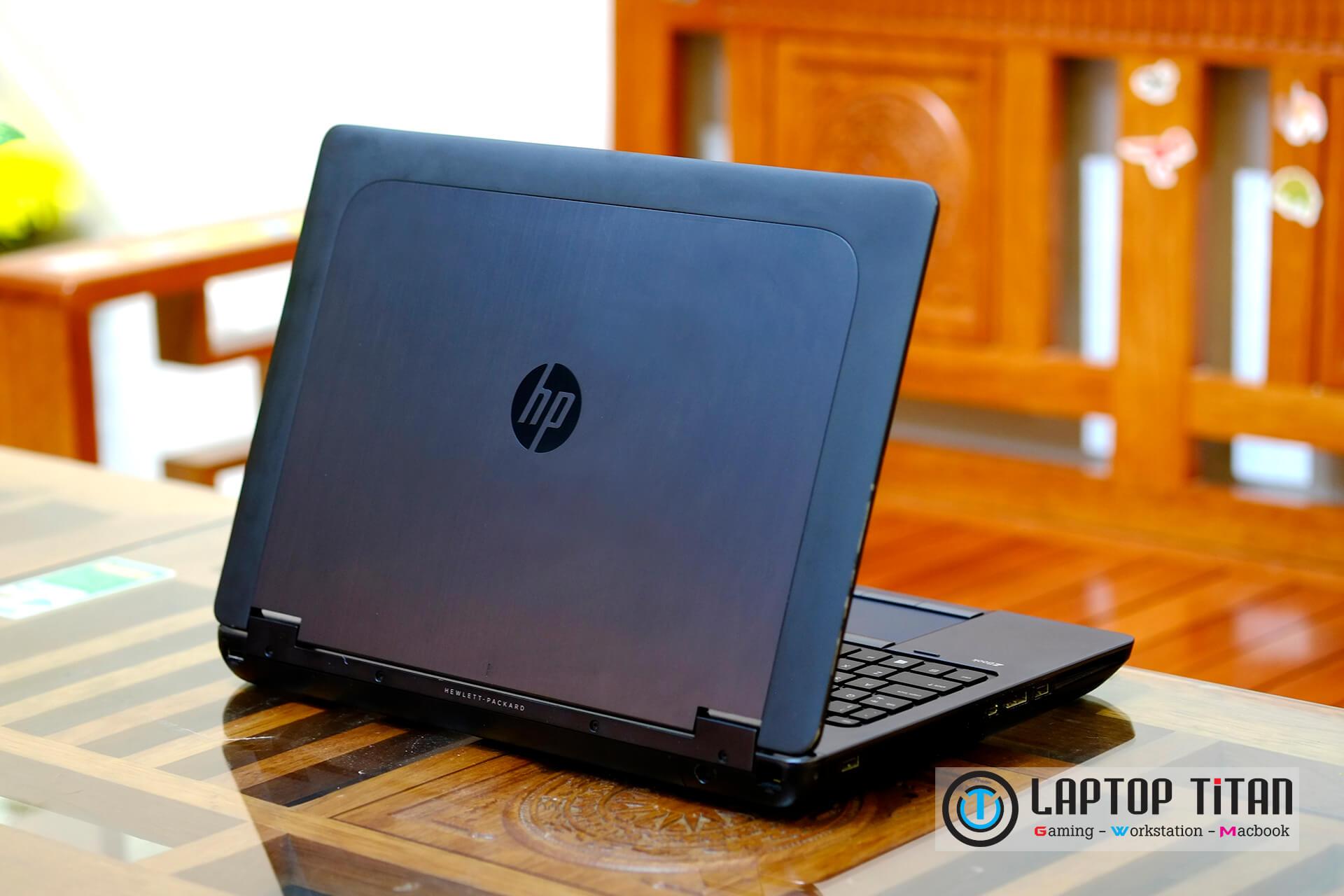 HP Zbook 15 G2 4