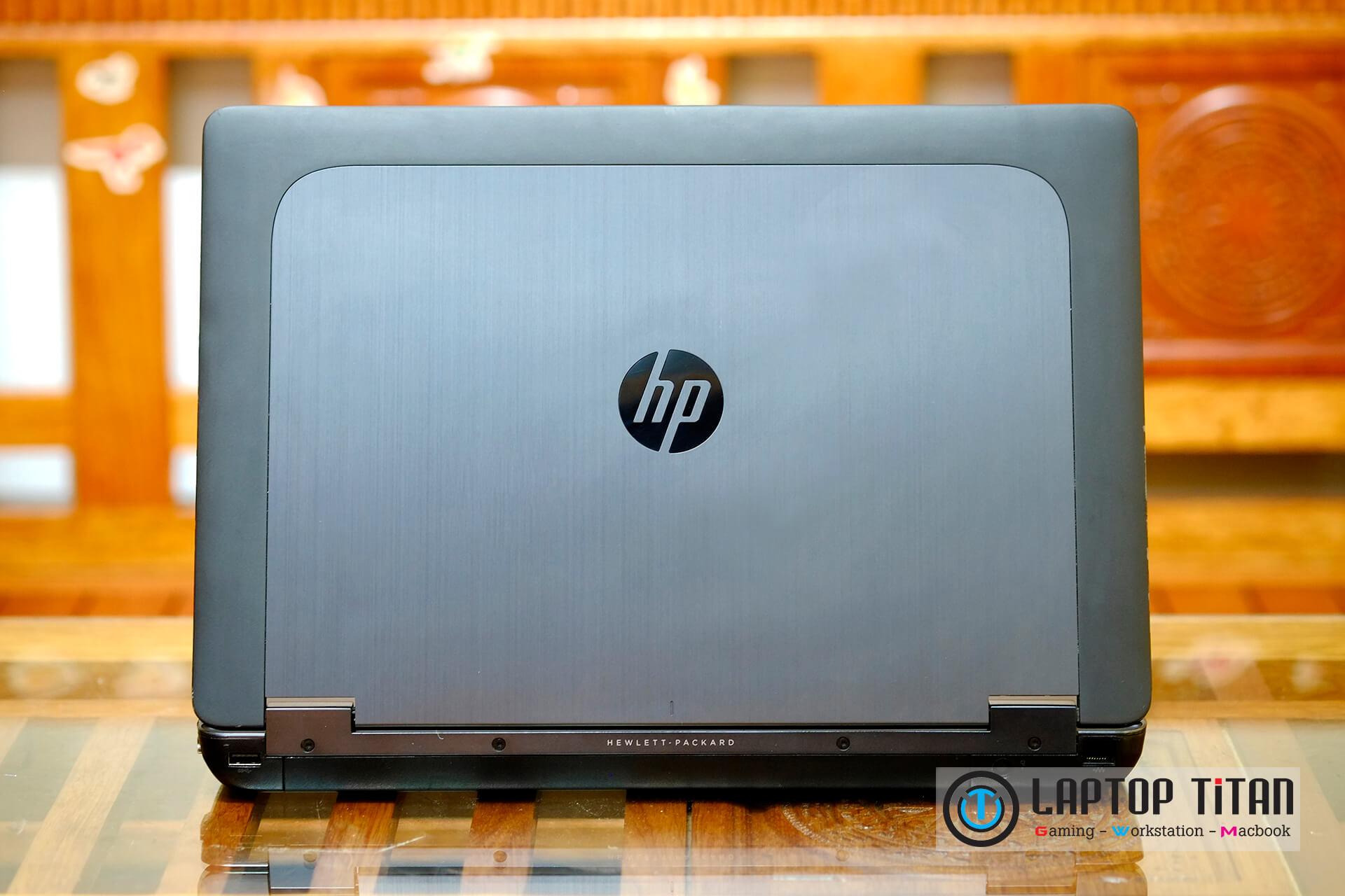 HP Zbook 15 G2 5