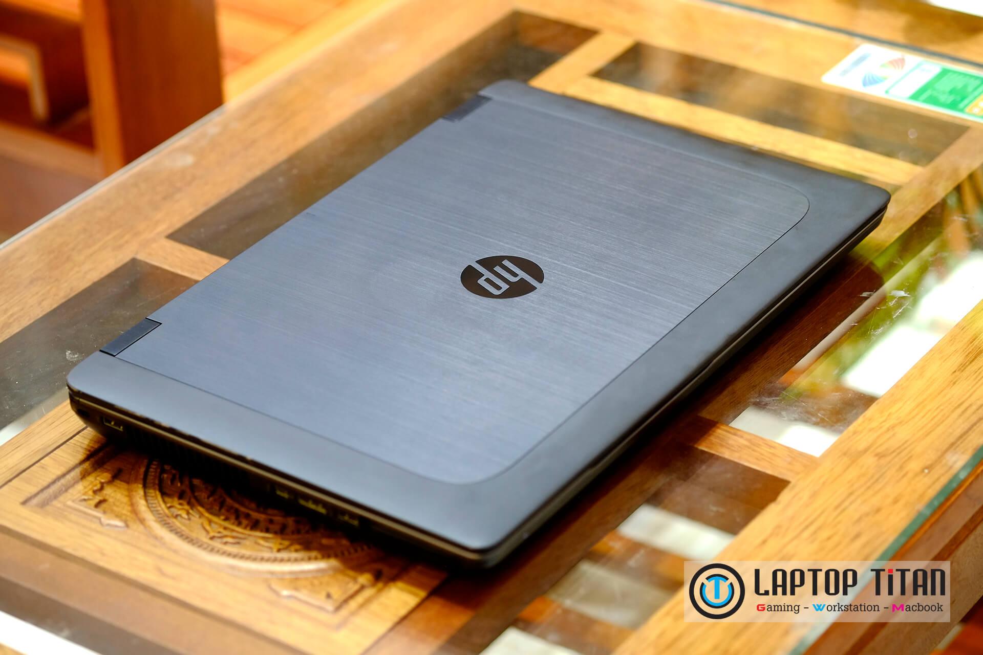 HP Zbook 15 G2 6