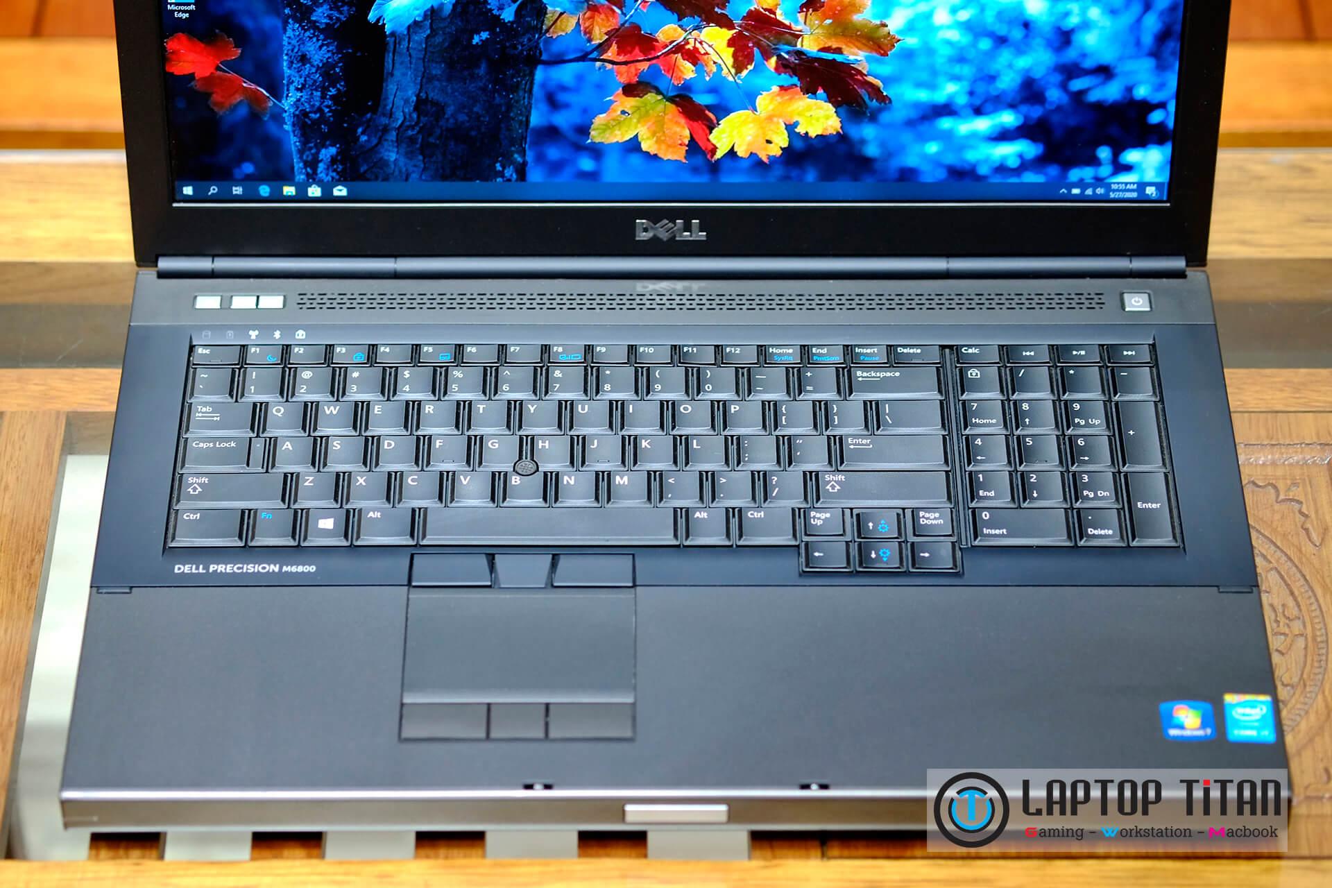 Dell Precision M6800 2