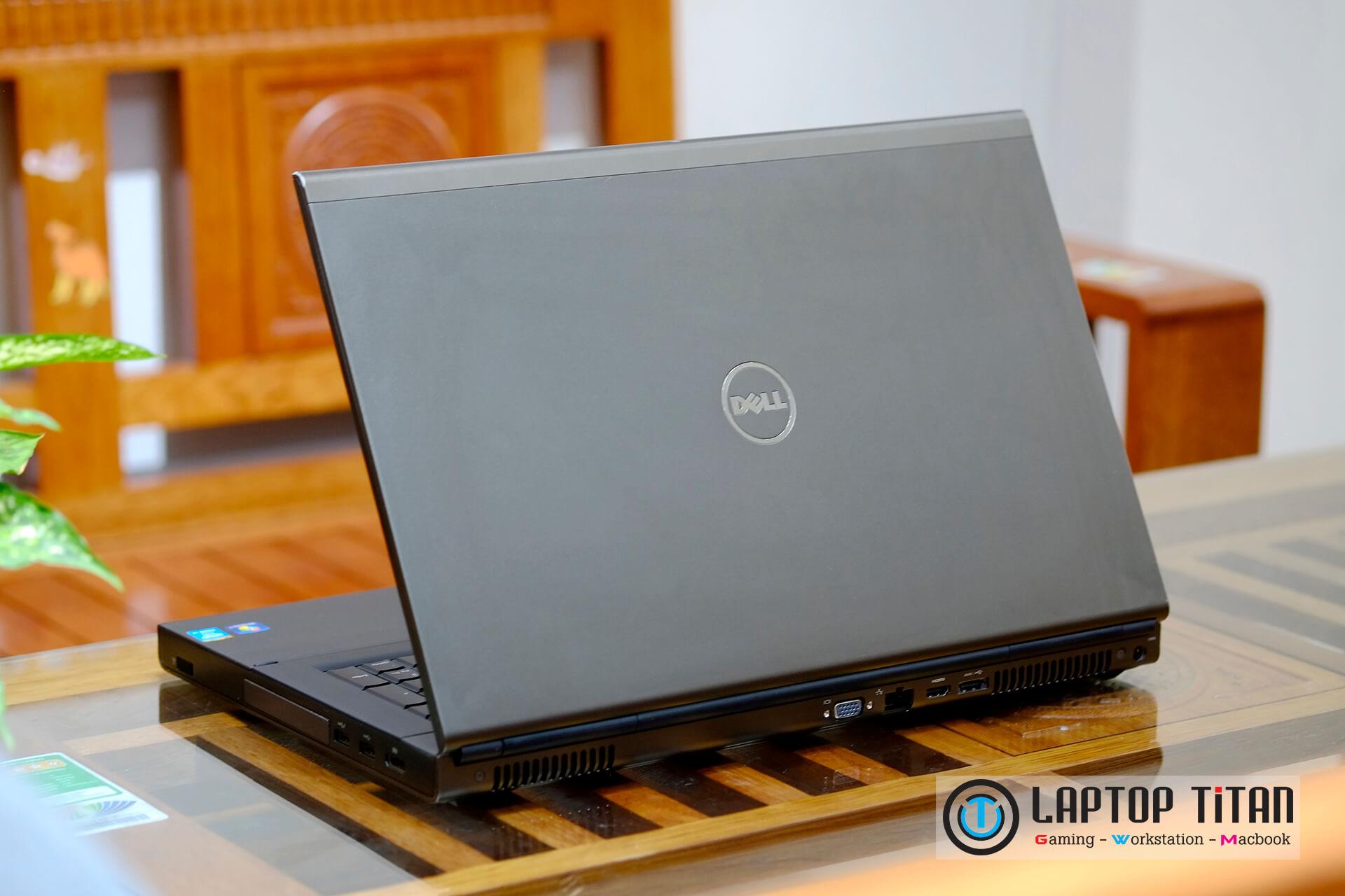 Dell Precision M6800 5
