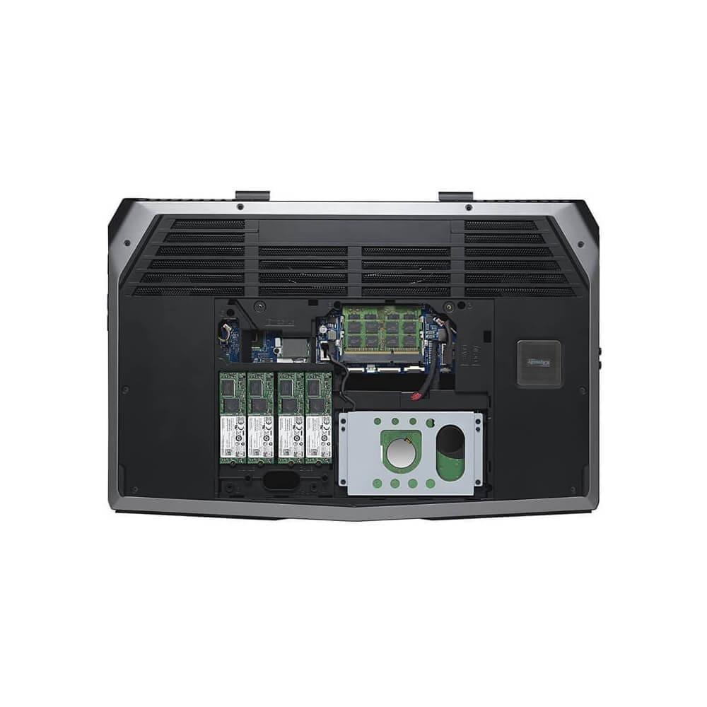 Dell Alienware 17R2 4