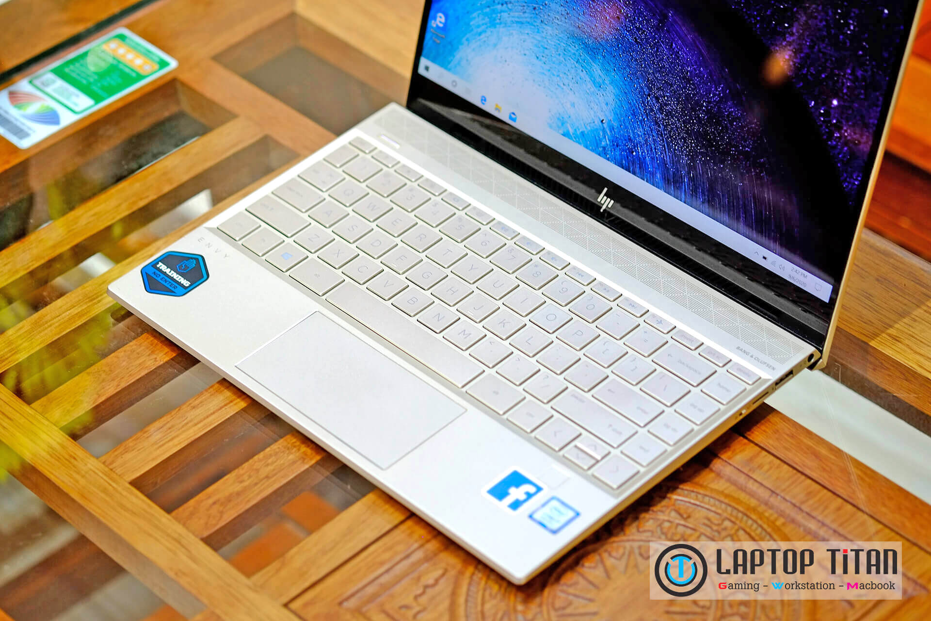 HP Envy 13 Aq0027Tu 003