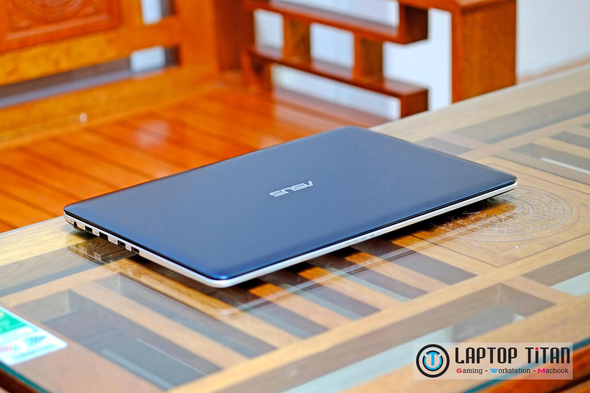 Asus K501lx laptop titan 006