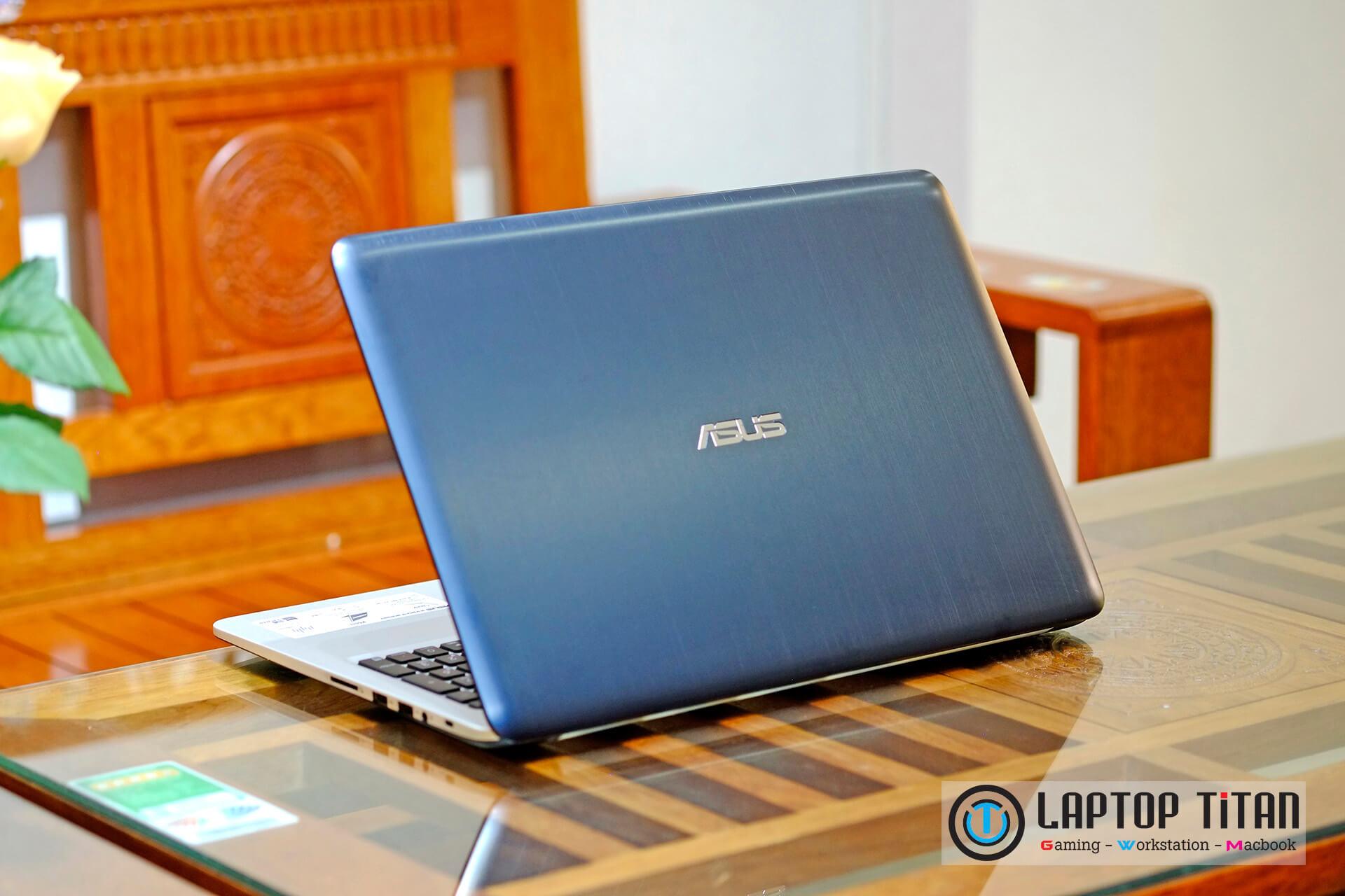 Asus K501lx laptop titan 008