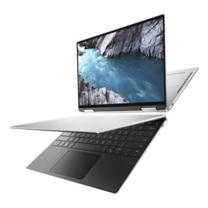 Dell Xps 13 7390 2 In 1 Fhd Black 002