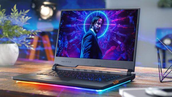 Tong Hop Laptop Gaming Tan Nhiet Asus Rog Strix Scar Iii