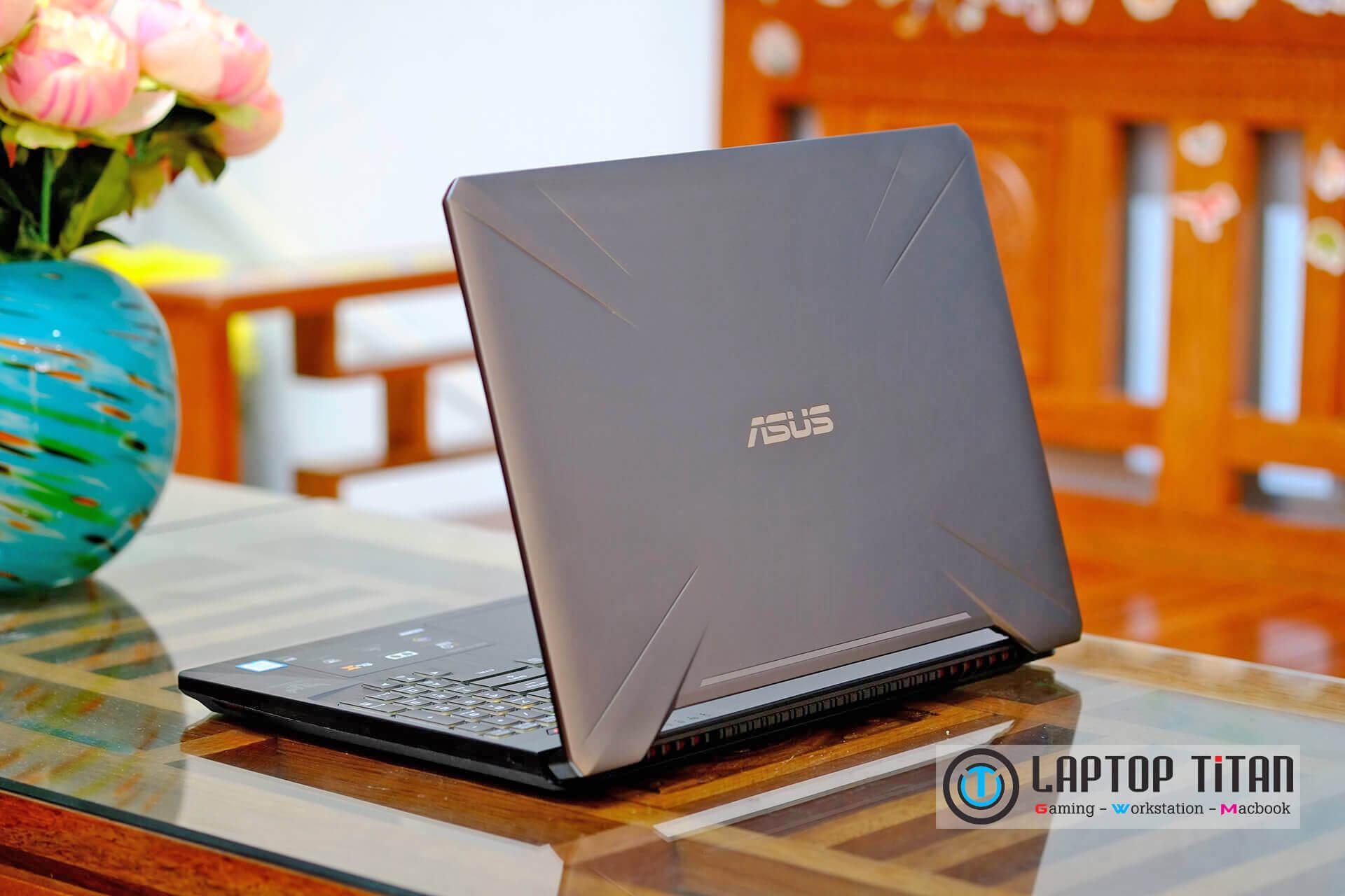 Asus Gaming TUF FX505XX 06