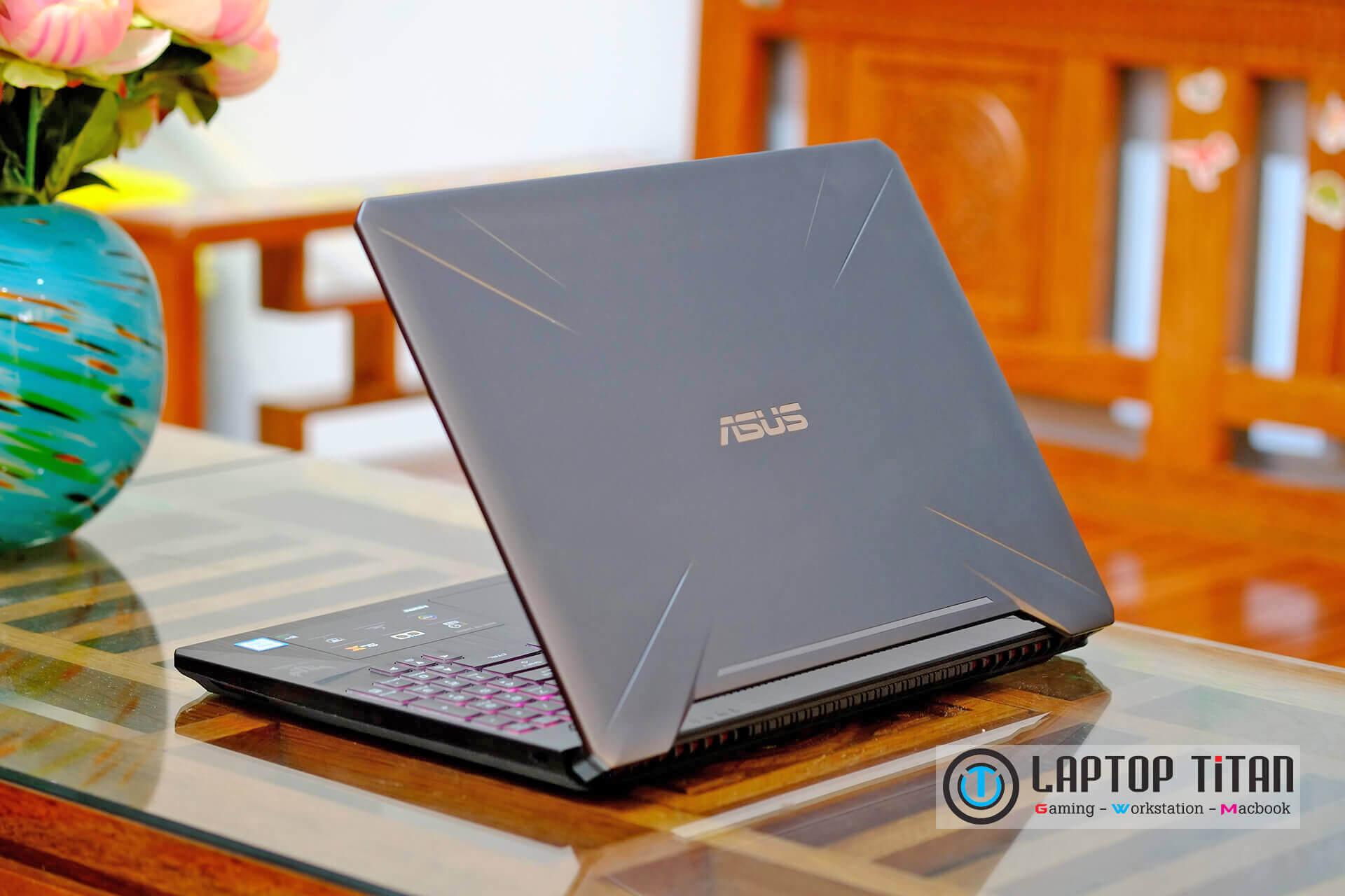 Asus Gaming TUF FX505XX 07