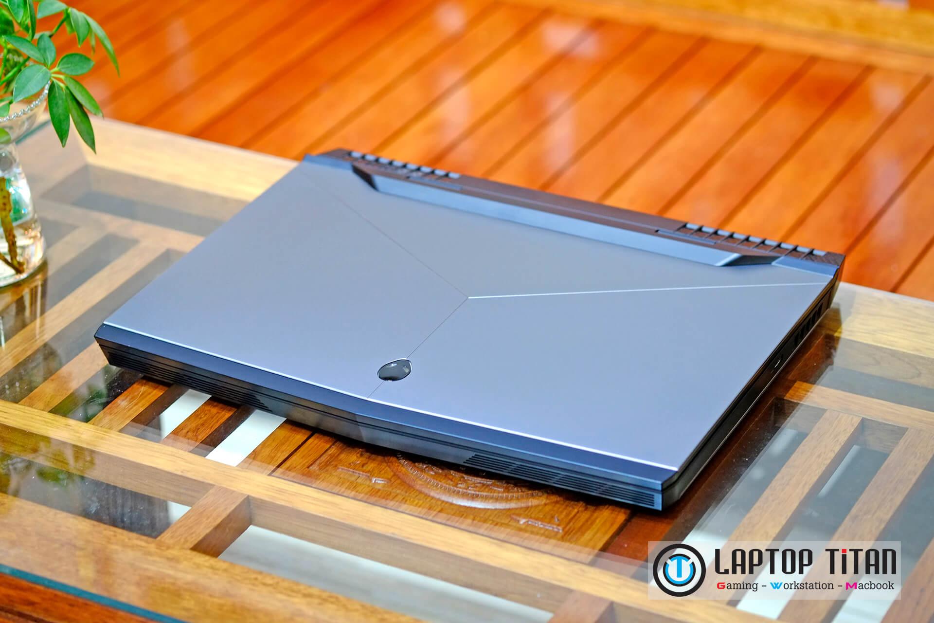 Dell Alienware 17 R4 laptoptitan 001 1