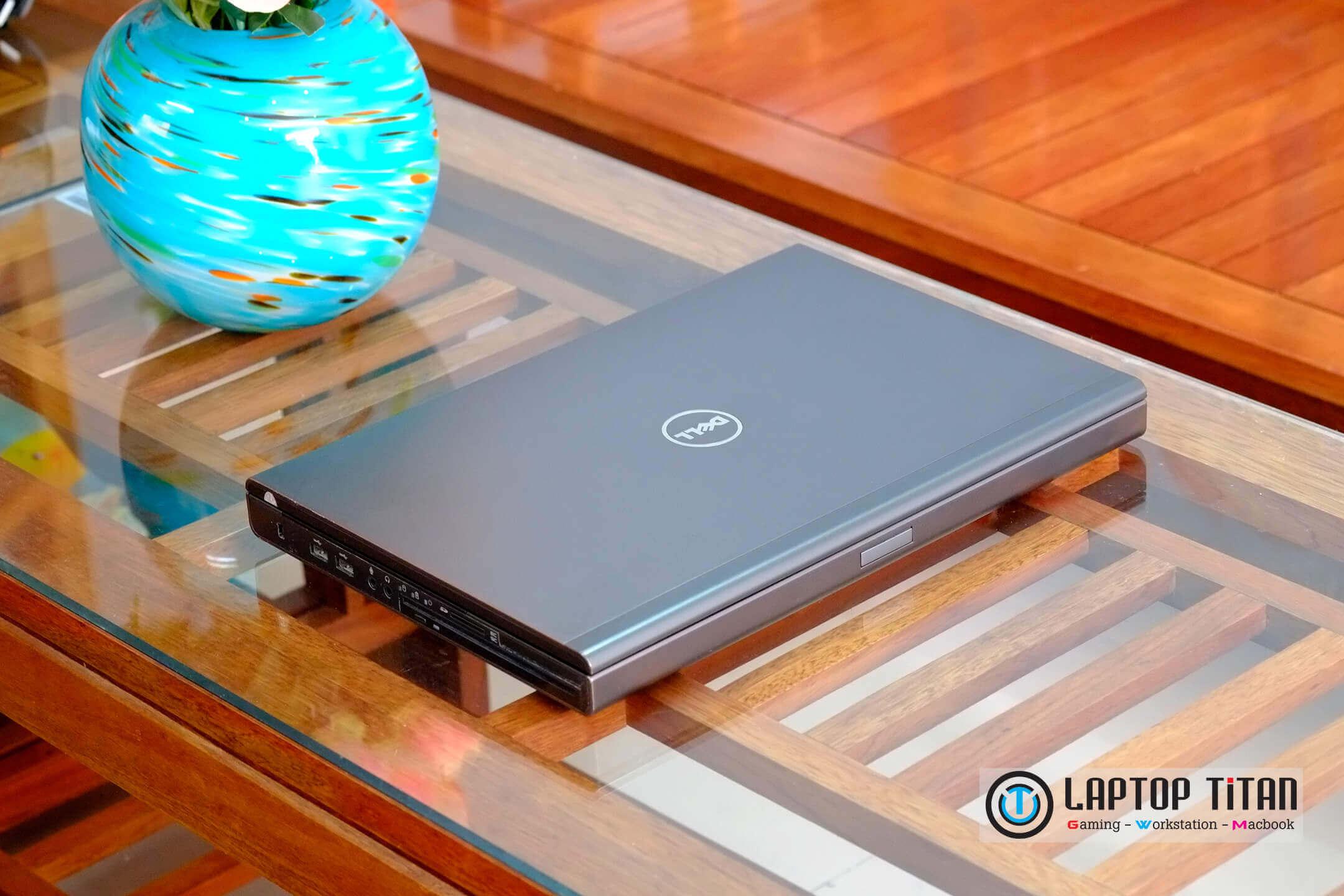 Dell Precision M4800 001