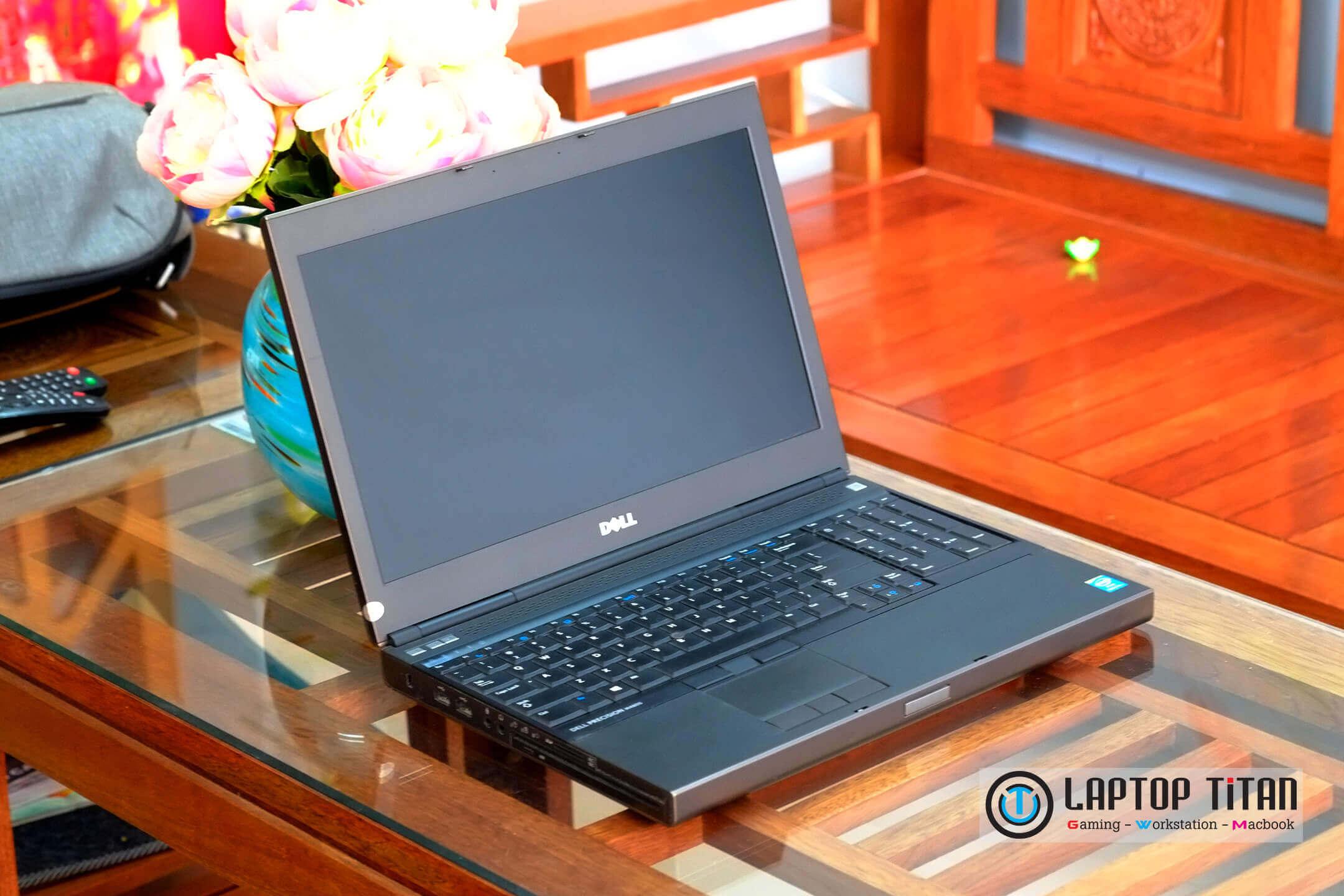 Dell Precision M4800 003
