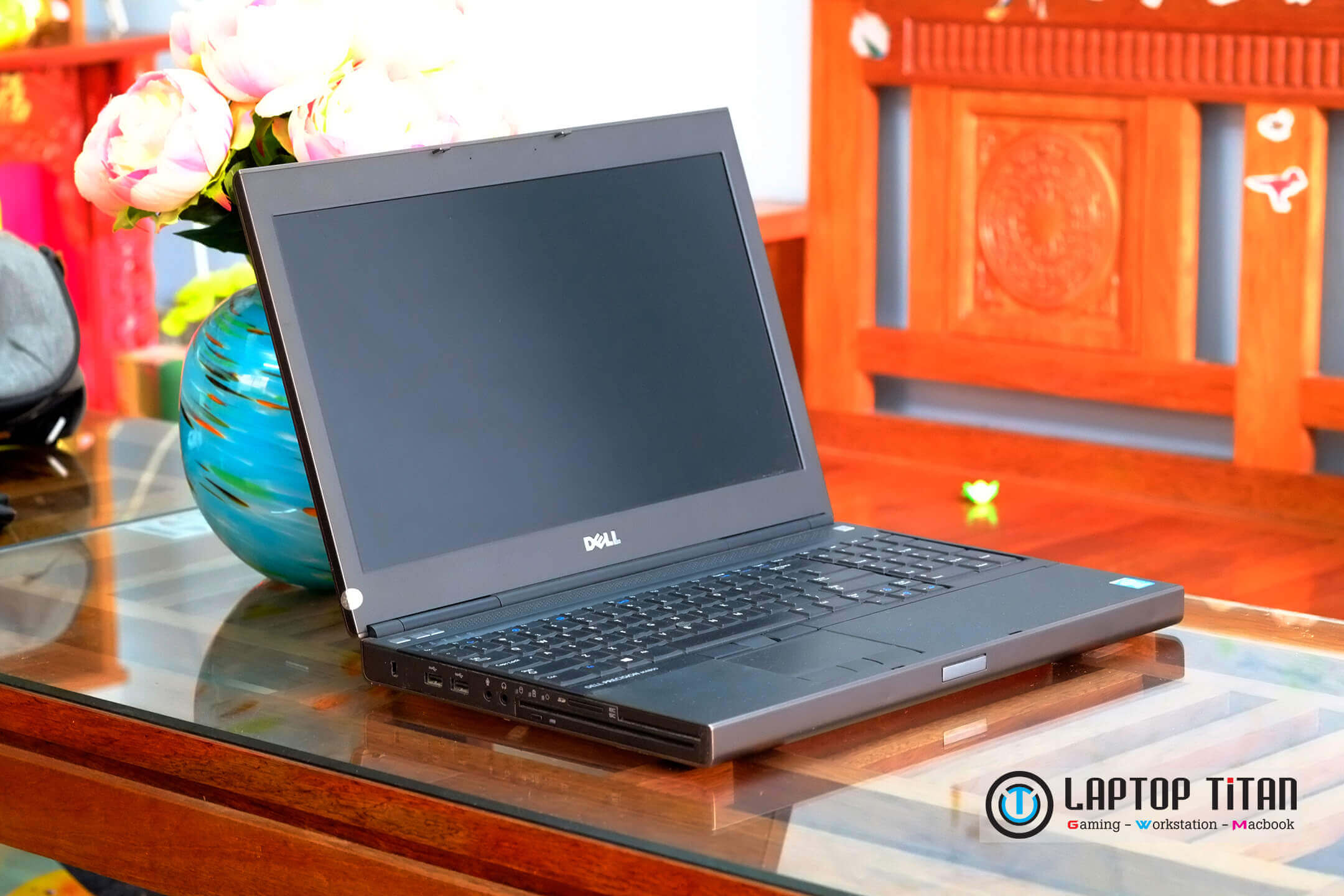 Dell Precision M4800 004