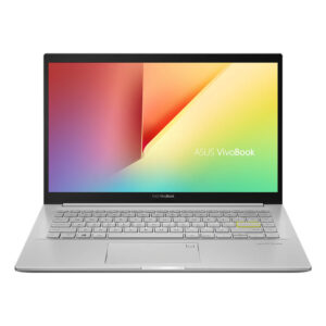 Asus M413 Silver 1