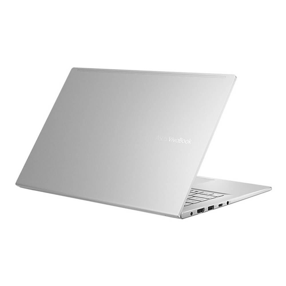 Asus M413 Silver 10