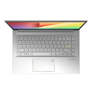 Asus M413 Silver 5