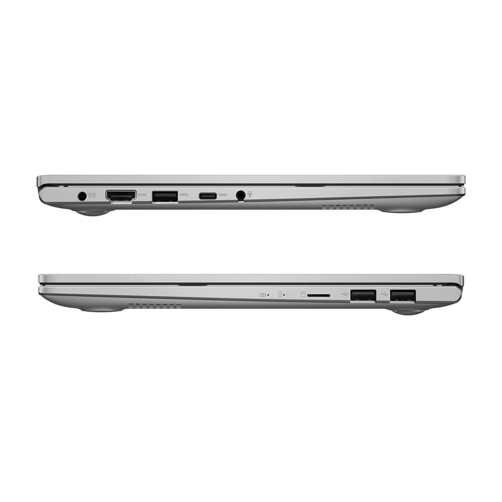 Asus M413 Silver 8