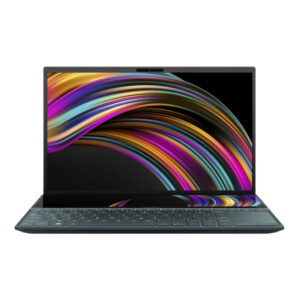 Asus Zenbook Duo 14 Ux481Fl 01