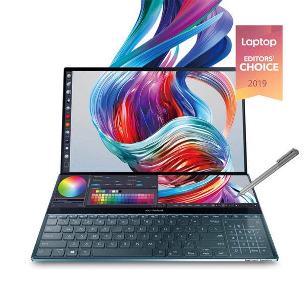 Asus Zenbook Duo 14 UX481FL 07