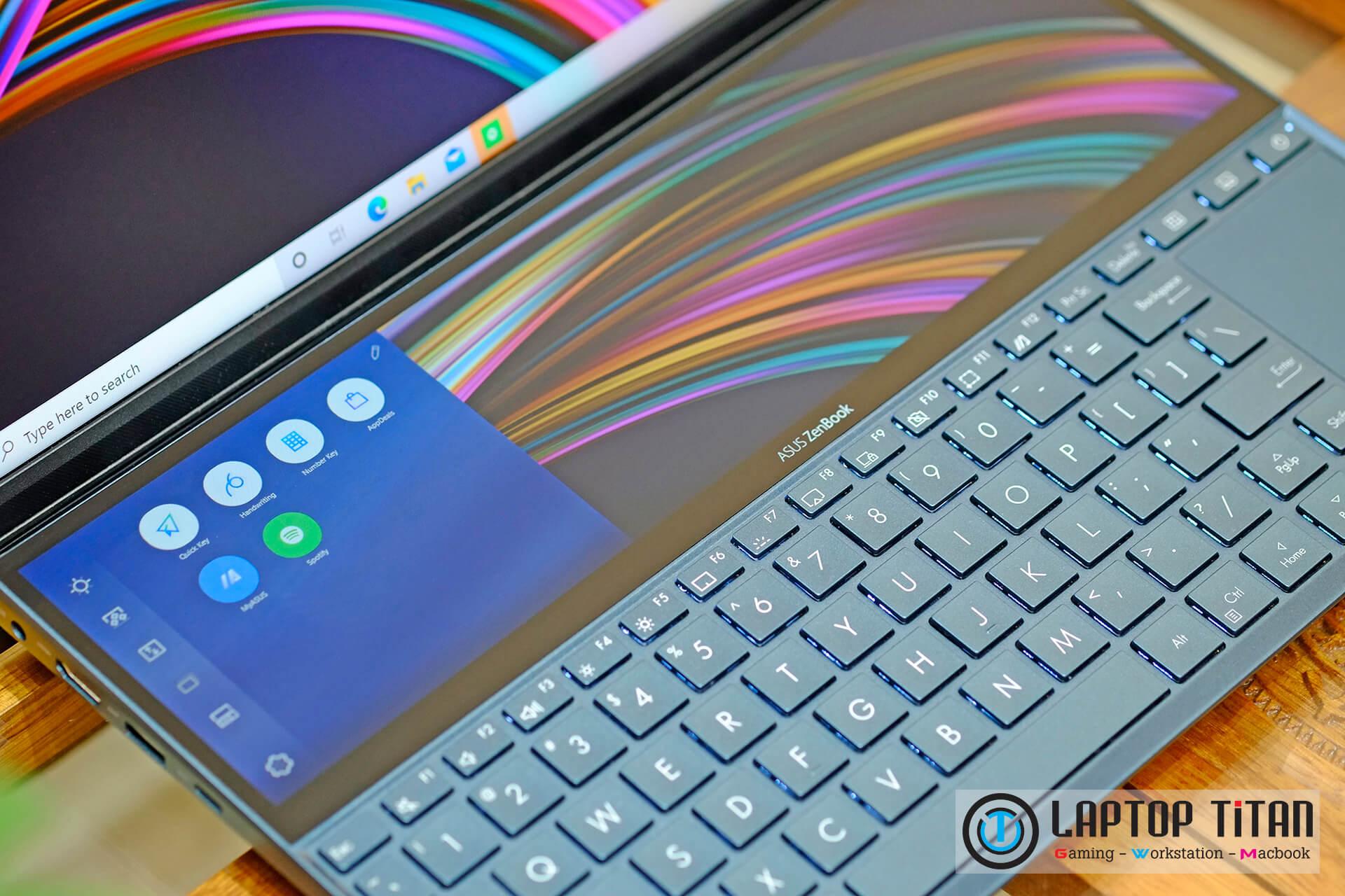 Asus Zenbook Duo Ux481Fl Laptoptitan 05