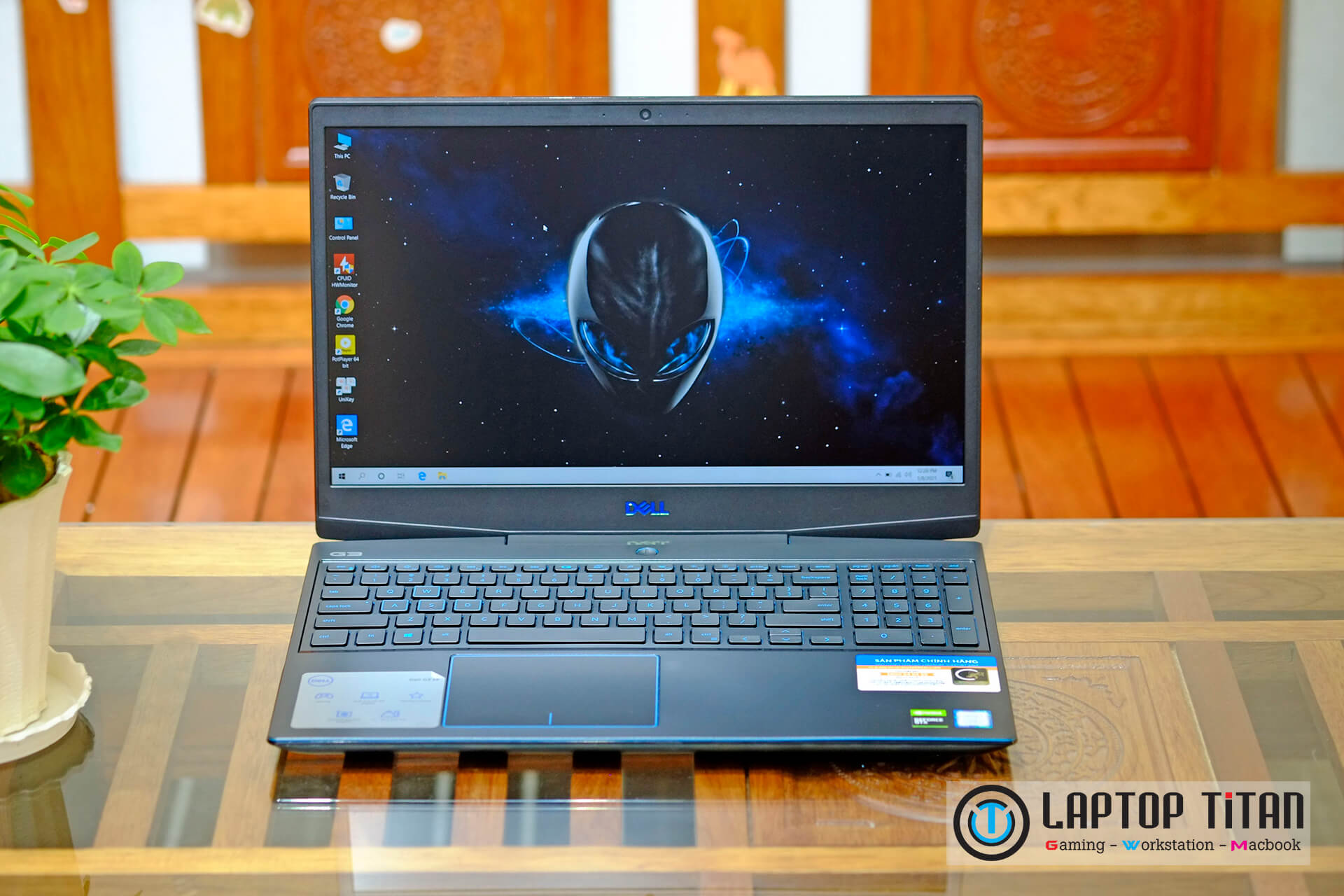 Dell G3 3590 laptoptitan 01