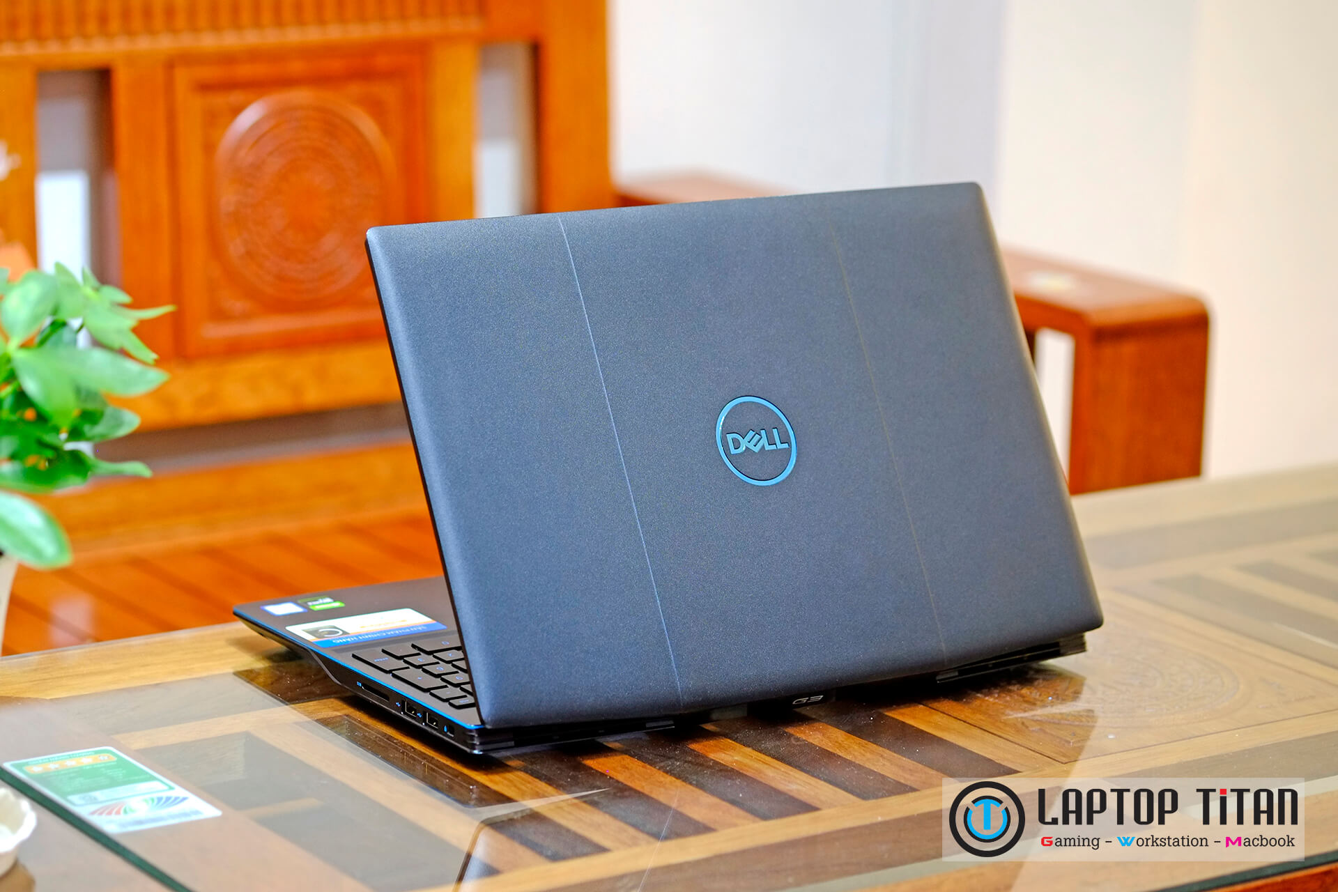 Dell G3 3590 laptoptitan 07