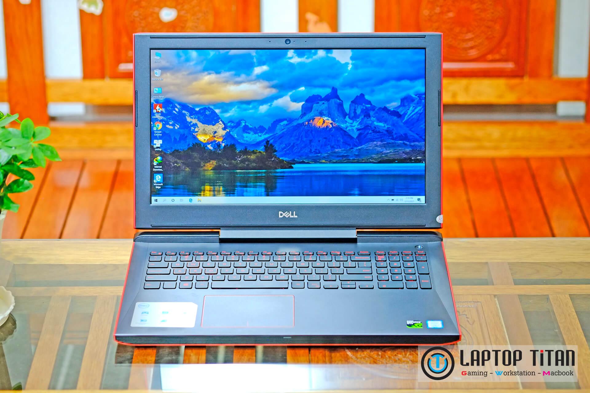 Dell G5 5587 Laptoptitan 01