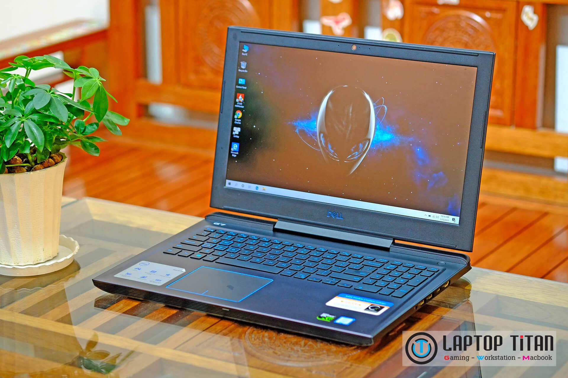 Dell G7 15 7588 Laptoptitan 01