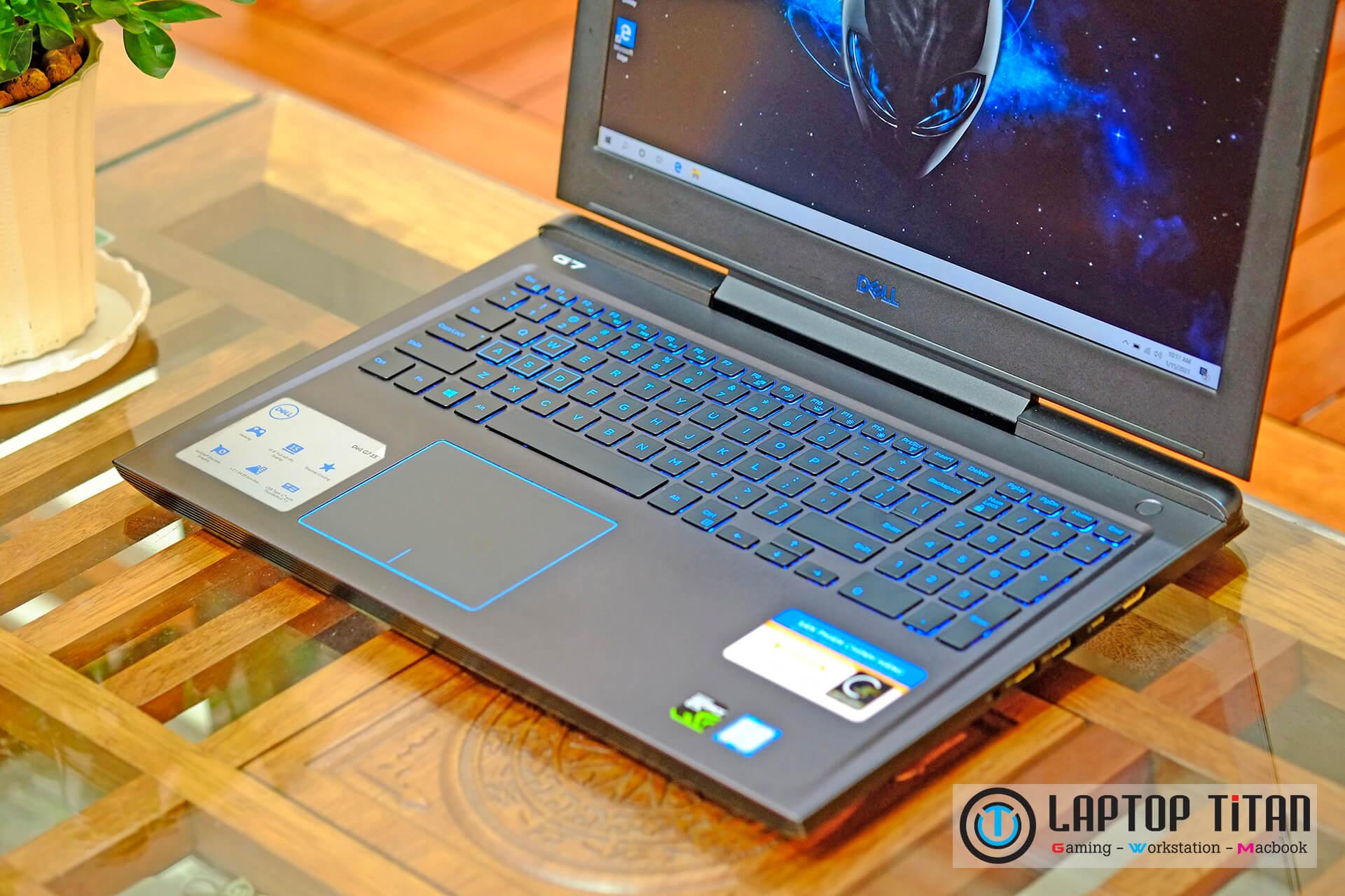 Dell G7 15 7588 Laptoptitan 03