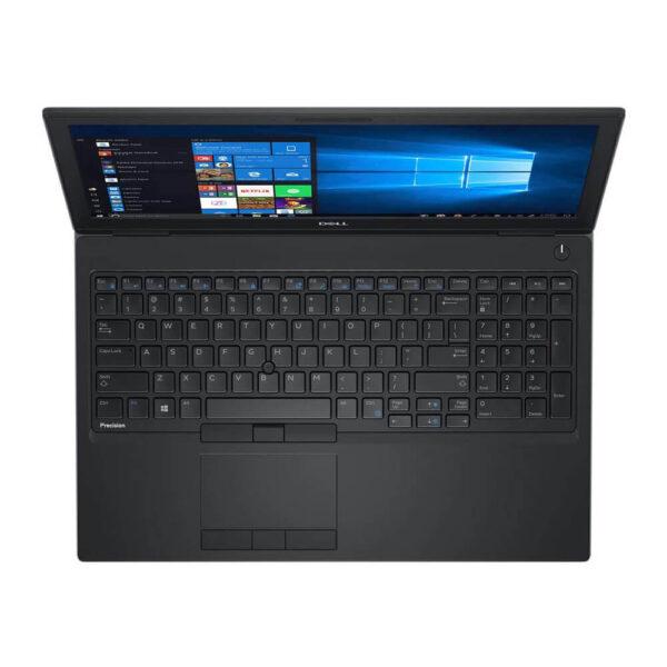 Dell Precision 7530 04
