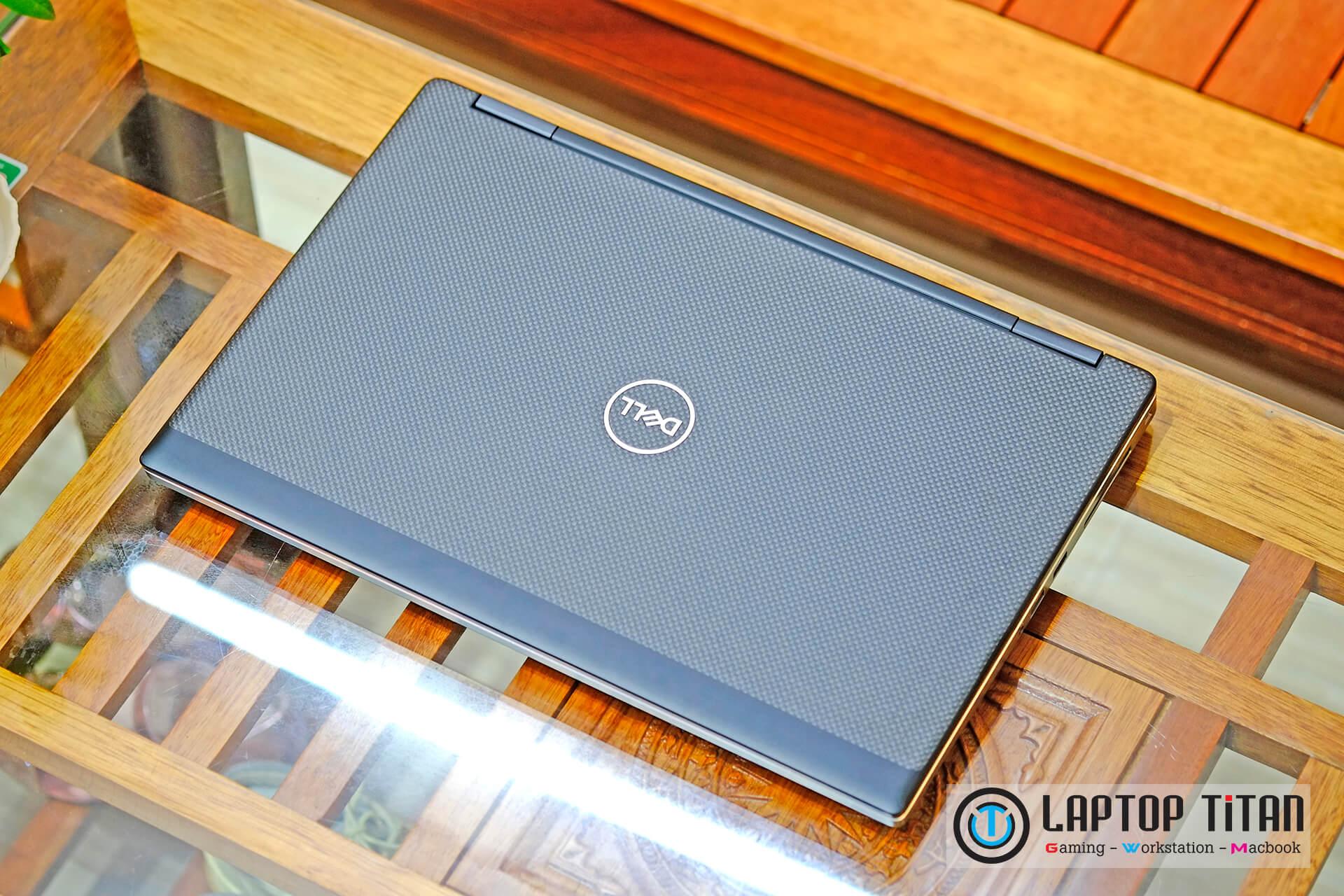 Dell Precision 7530 laptoptitan 02