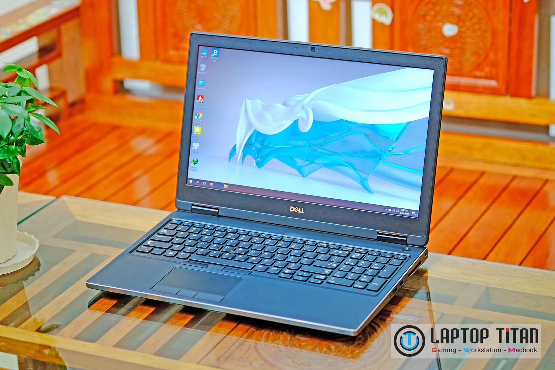 Dell Precision 7530 laptoptitan 04
