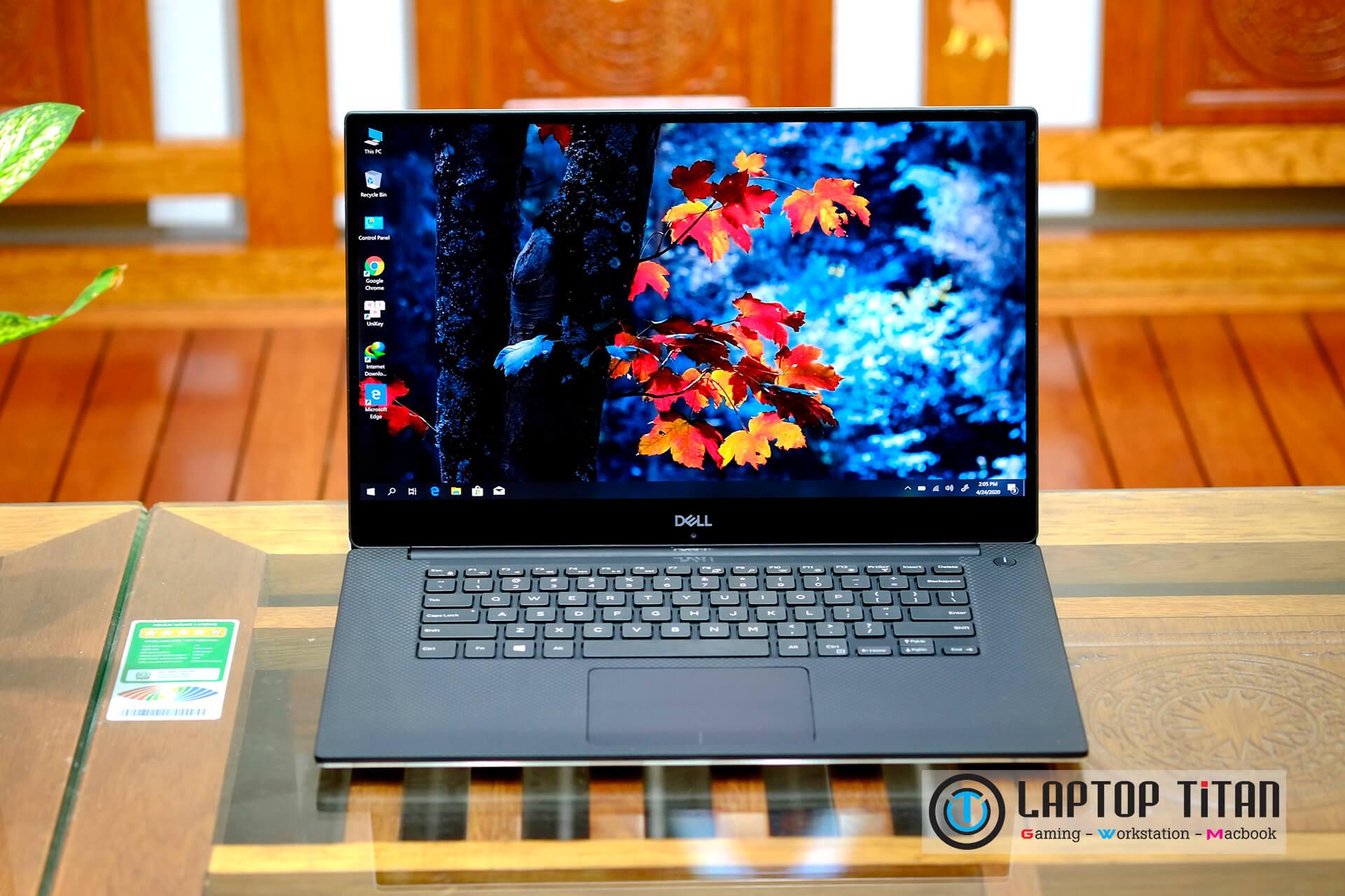 Dell Xps 15 9570 Laptoptitan 04