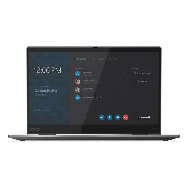 Lenovo Thinkpad X1 Yoga 4th 01