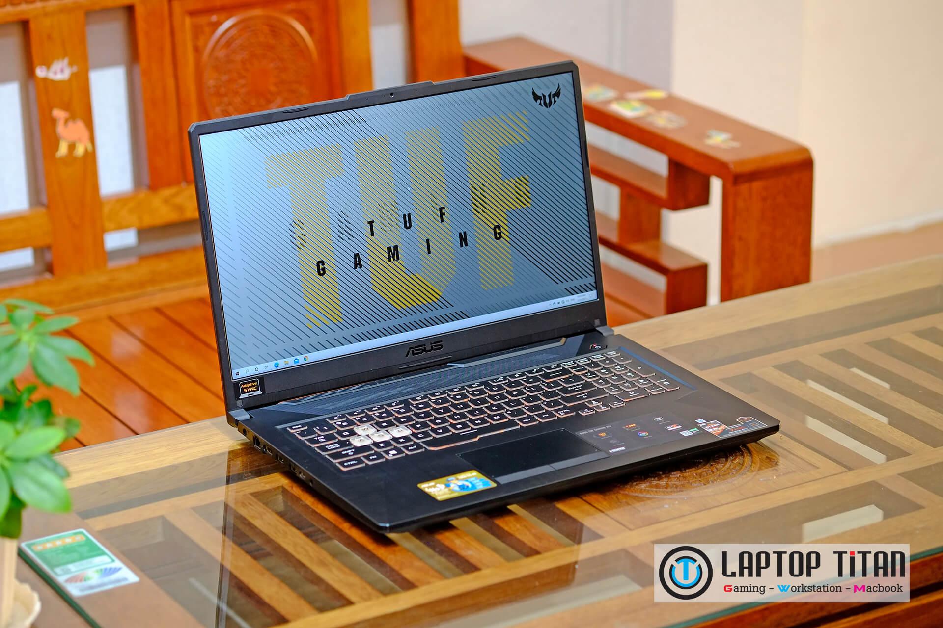 Asus Tuf Gaming A17 FA706IU H7133T 01