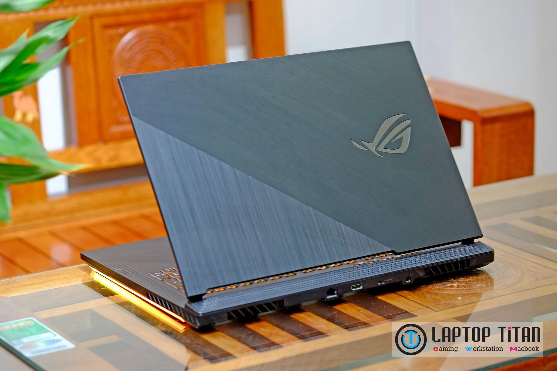 Asus Rog Strix G731 Laptoptitan 06