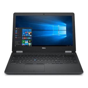 Dell Latitude E5570 02