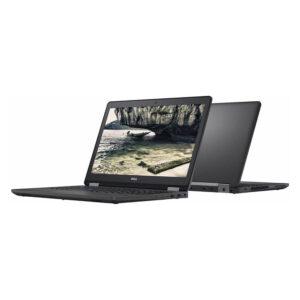 Dell Latitude E5570 03