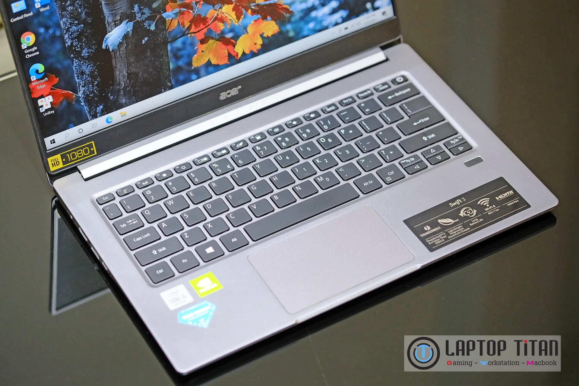 Acer Swift SF314 57G 004